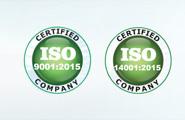 RTEK ISO Certification