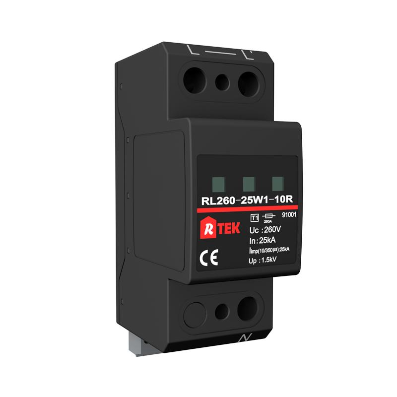 RL260-25W1-10R Surge protector