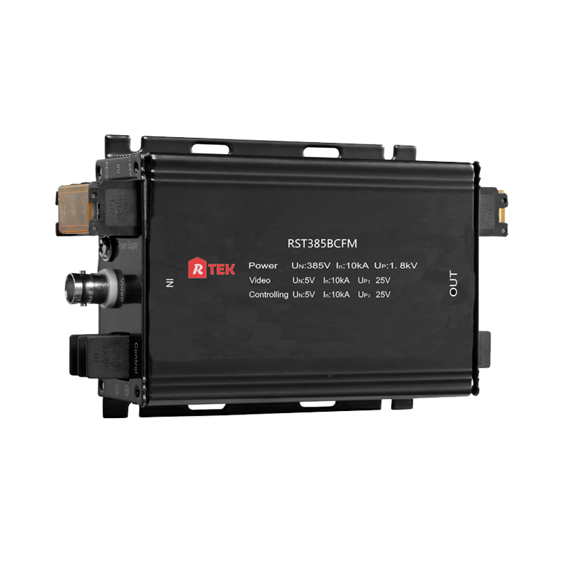 RST385BCMF SPD for use in power supply and video monitoring Systems