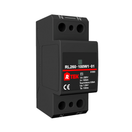 RL260-100W1-01 Power Distribution System Surge Protector,SPD
