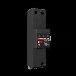 RV600(1000)-25W1-10R Surge protector / SPD with anti-vibration pluggable module