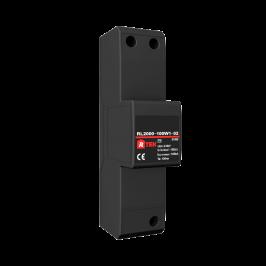RL2000-100W1-02 spark gap unit for isolating the harmonic wave interface