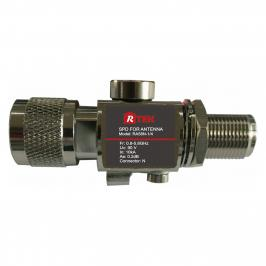 RA58N-1/4 SPD for 50Ωcoaxial system