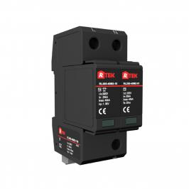 RL150(275 320 385)-40M2-11R  Type 2 /Class Ⅱ SPD with anti-vibration pluggable module