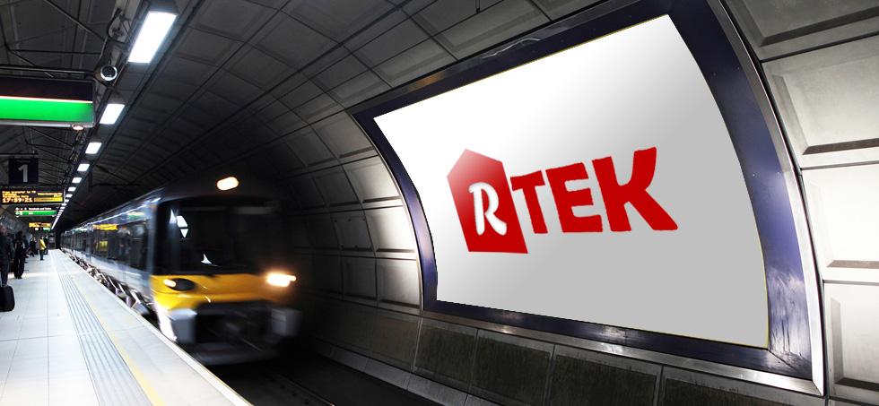 RTEK- provides a full set of lightning protection schemes and  lightning protection products for urb