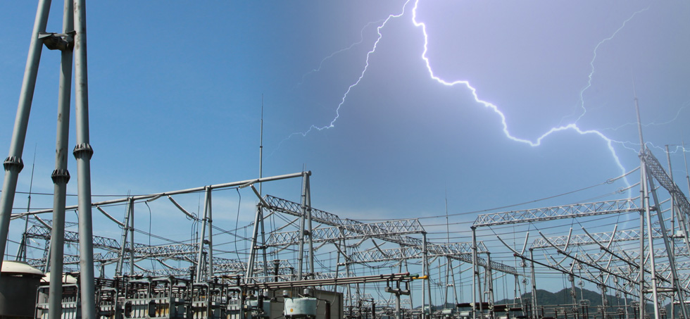 RTEK- provides lightning protection solutions and lightning protection products for power supply sys