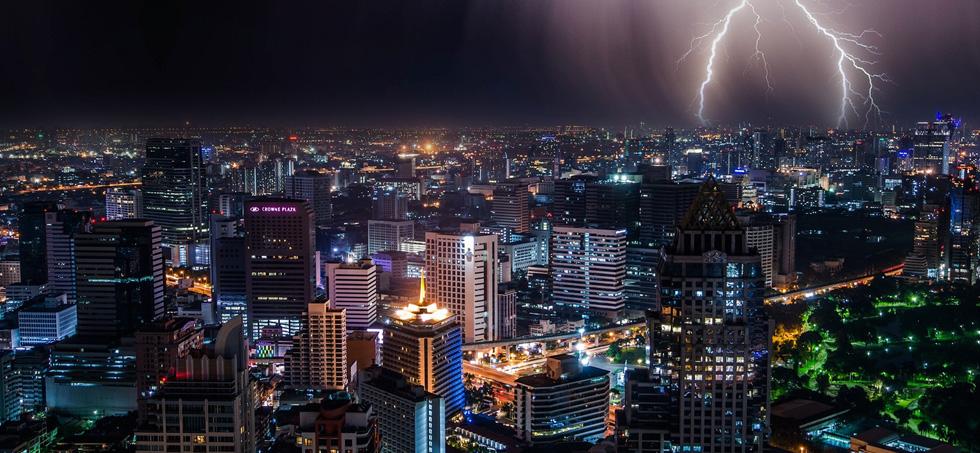 RTEK- provides a full range of lightning protection solutions for various industries